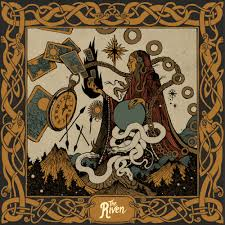 The Riven - The Riven CD