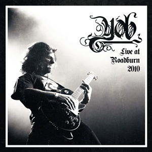 Yob - live at Roadburn 2010 2-LP