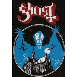 Ghost- Opus Eponymous Tape