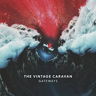 The Vintage Caravan - Gateways 2-LP