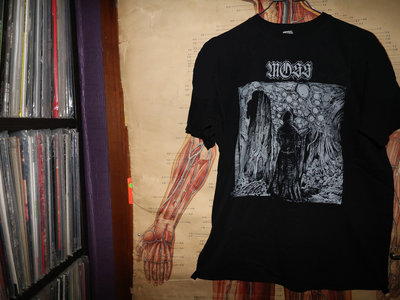 Moss Shirt Size XL