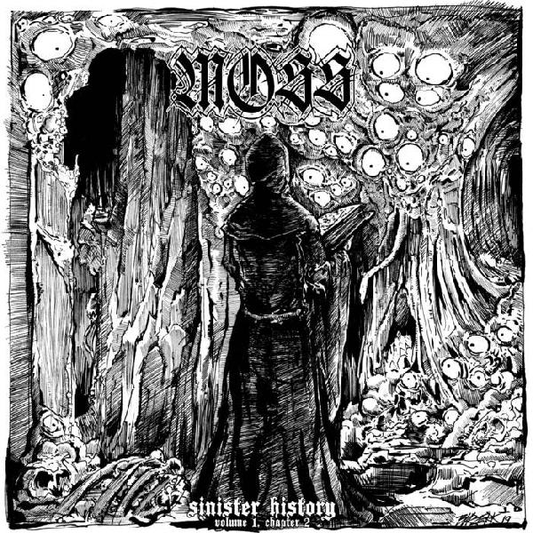 Moss - Sinister History Volume I, Chapter II