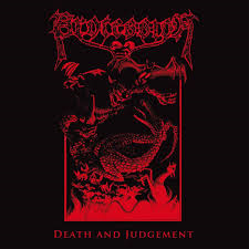 Procession-Death amd Judgement LP