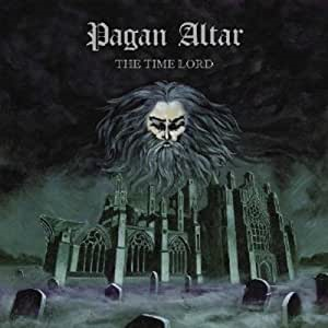 Pagan Altar - The Time Lord LP