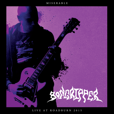 Bongripper - Live at Roadburn 2015