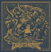 Dopethrone - Hochelaga CD