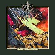 Weed Demon - Astrological Passage LP