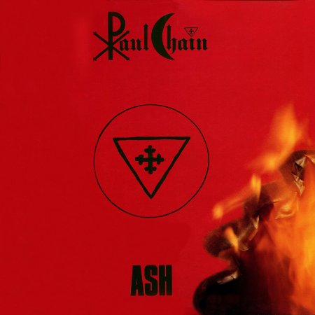 Paul Chain - Ash LP