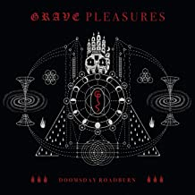 Grave Pleasure - Doomsday Roadburn 2-LP