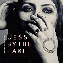 Jess By the Lake - Under the Red Light Shine LP