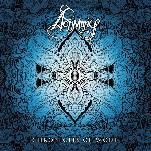 Acrimony Chronicles of Wode  3-CD