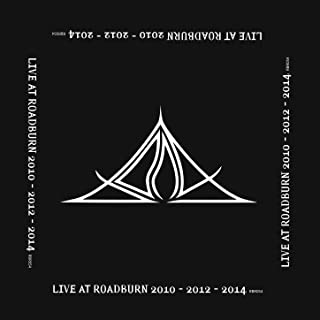 Bong - Live at Roadburn 2010/2012/2014 3-CD Box