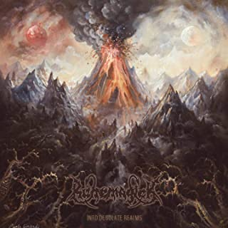 Runemagick - Into Desolate Realms LP