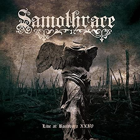 Samothrace - Live at Roadburn 2014 LP
