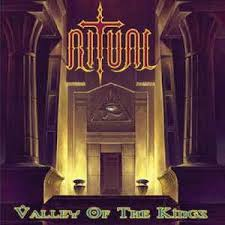 Ritual - Valley of the kings LP