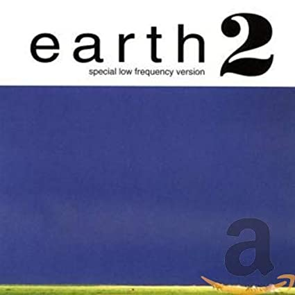 Earth - Earth 2: Special Low Frequency 2-LP
