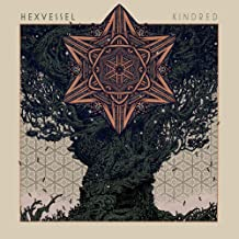 Hexvessel - Kindred CD ( Digipack)