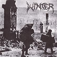 Winter - Into Darkness 2-LP  EXTENDED EDITION