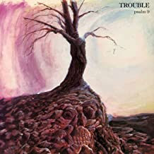 Trouble - Psalm 9 CD