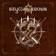 Stygian Crown - Stygian Crown CD
