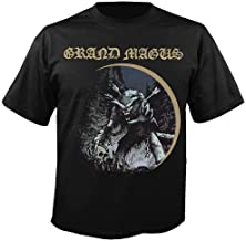 Grand Magus - Wolf God Shirt Size M