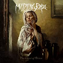 My Dying Bride - The Ghost of Orion 2-LP ( black)