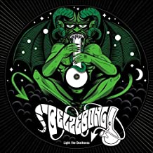 Belzebong - Light the Darkness  CD