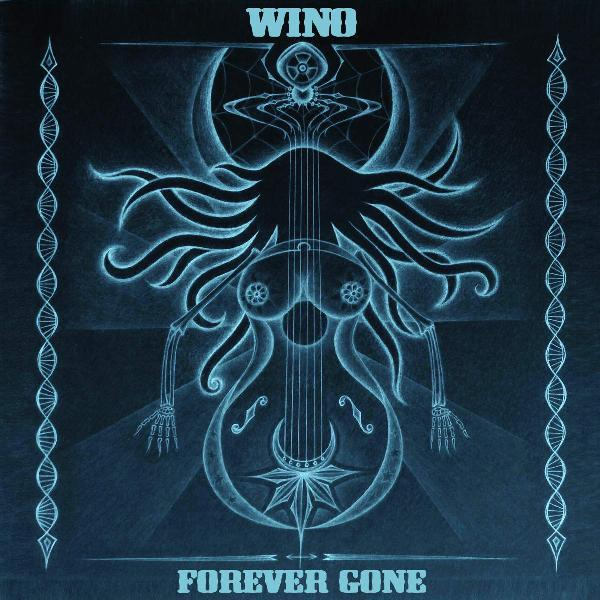 Wino - Forever Gone LP