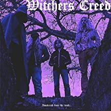 Witchers Creed - Awakened from the Tomb LP