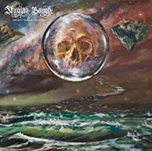 Bell Witch and Aerial Ruin - Stygian Bough Volume 1 CD
