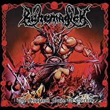 Runemagick - The Supreme Force of Eternity CD