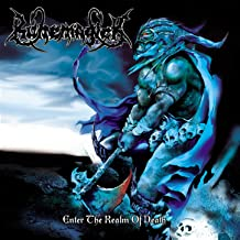 Runemagick - Enter the Realm of Eternity CD
