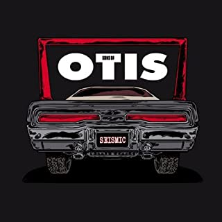 Sons of otis - Seismic CD