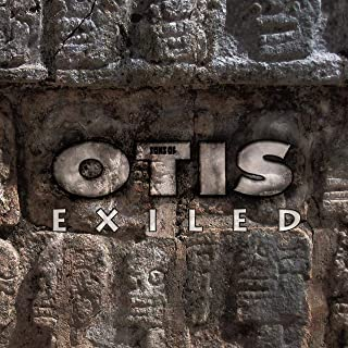 Sons of Otis - Exiled CD