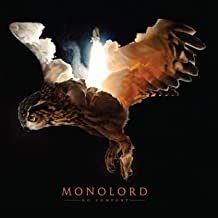 Monolord - No Comfort LP