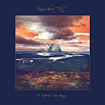 Steve von Till - No Wilderness Deep Enough LP ( clear )