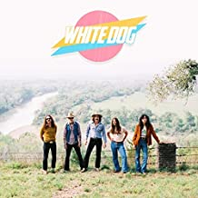 White Dog - White Dog LP