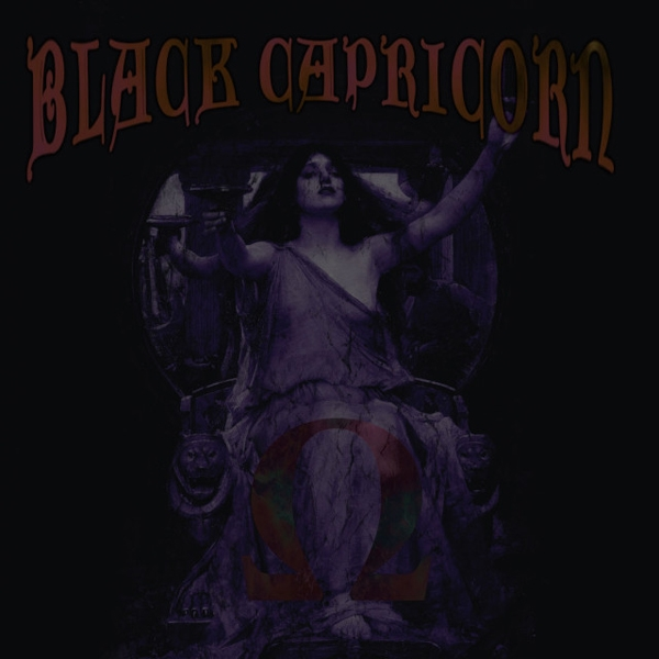 Black Capricorn - Omega 2-CD