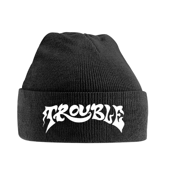 Trouble - Logo Hat