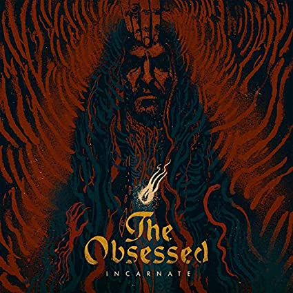 The Obsessed - Incarnated CD