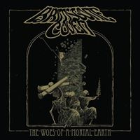 Brimstone Coven - The Woes of a Mortal Earth LP
