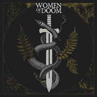 V.A. : Woman of Doom LP
