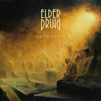 Elder Druid - Golgotha LP