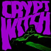 Crypt Witch - Bad Trp Exorcism CD