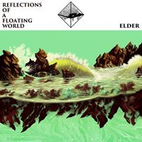 Elder - Reflection of a Floatng World 2-LP