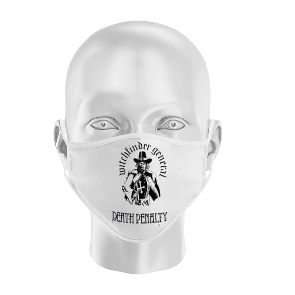 Witchfinder General - Hopkins Mask