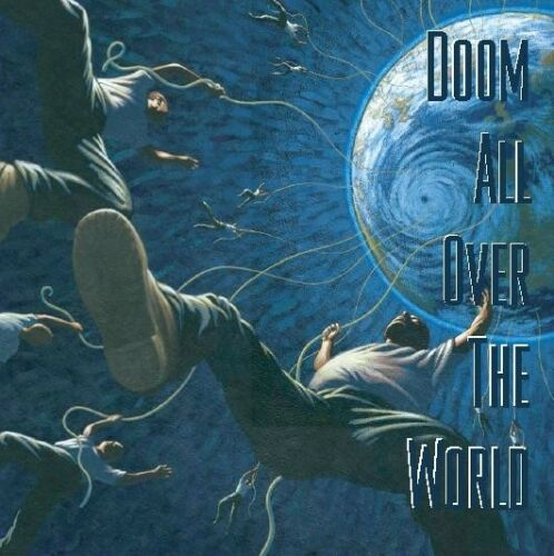 V.A. . Doom All over the World Sampler CD