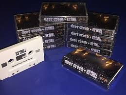 Deer Creek / Ice Troll Spliit Tape