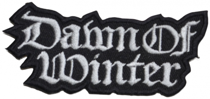Dawn of Winter - Patch