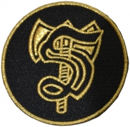 Smoulder - Insignia Patch